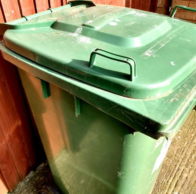Catch up plan for missed Wirral bin collections. Picture: Craig Manning