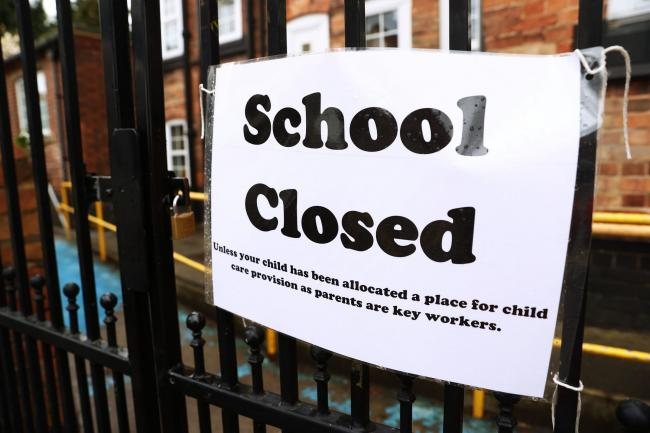 Wirral schools not expected to reopen from June 1