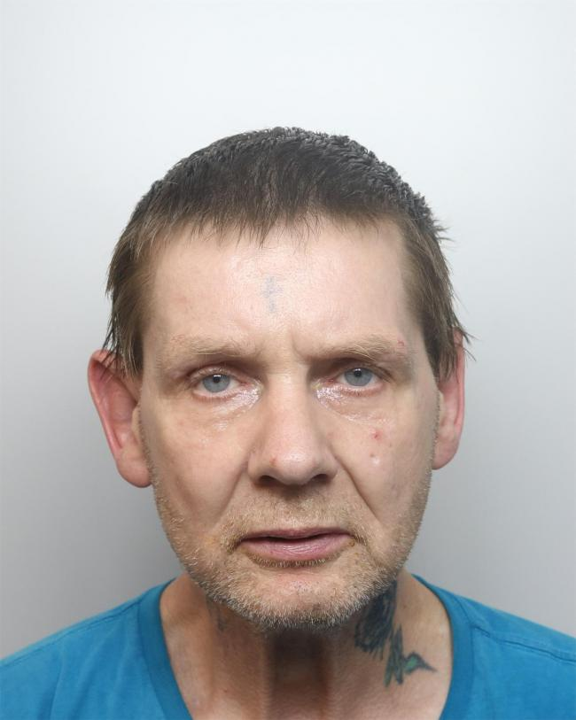 Kevin Bennion was arrested with being concerned in supply of class A (heroin) and subsequently charged with possession with intent to supply class A following a warrant at an address in the town