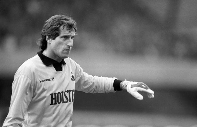 Ray Clemence, who died on Sunday, November 15, won countless trophies with Liverpool before joining Tottenham Hotspur. Photo: PA Sport