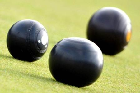 CROWN GREEN BOWLS: Wirral Winter Flyers for Fitzpatrick