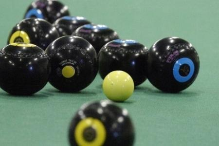 CROWN GREEN BOWLS: Fourth Winter Flyers victory for O'Neill